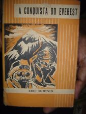 INDIA - A CONQUISTA DO EVEREST ERIC SHIPTON 1959 PAGES 173 IN PORTUGUESE