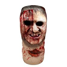 Blut Befleckt Zombie - Faceskinz Maske