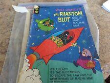Walt Disney's The Phantom Blot ~ art by Paul Murry ~ 1965