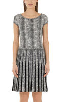 Marc Cain Sports Gr. N2N3N4N5/36,38,40,42 Kleid aus Jacquard-Strick