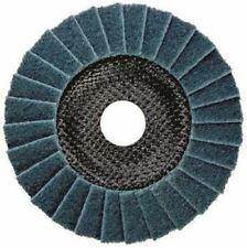 DRONCO Flap Disc, 125mm x 22mm Bore