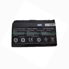 Genuine W370BAT-8 Battery for Clevo W350ET W355SS W370SS W350ETQ W355STQ W370ST
