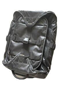 samsonite paradiver 56 X 45 X 25 cm Black Wheeled Suitcase