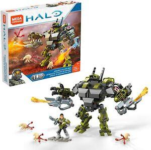 MEGA - Mega Construx Halo - Kinsano Cyclops