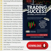 All About Trading 1TB Of Trading And Marketing Courses Collection |Forex,Bitcoin