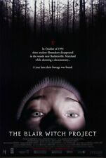 The Blair Witch Project 11x17 Movie Poster - Licensed | New | Usa | [A]