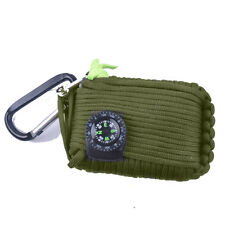29 in 1 Survival Kit First Aid Survival EDC Gear for Camping Hunting