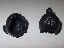 10350 Pelo mujer negro 2u playmobil,hair,woman