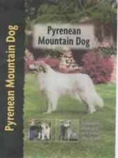Pyrenean Mountain Dog (Berger des Pyrenees) (Pe. by Juliette Cunliffe Hardback