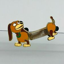 Disney Toy Story - Slinky Spring Pin