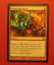 1x Shattering Spree, LP, Guildpact, EDH Commander Staple Artifact Replicate