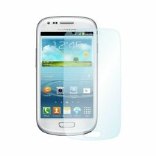 10x New Quality Clear Screen Protector Guards For Samsung Galaxy S3 Mini I8190
