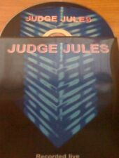 JUDGE JULES - VOL.1 ( TRANCE ) RARE MIX CD - LISTEN