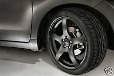 Toyota Matrix 2003-2008 TRD Black Rims (All 4) OEM NEW