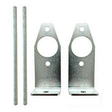 Domnick Hunter Mbk4 1 Wall Mount Setfor Use On Oil X Filters