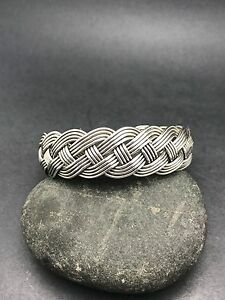925 STERLING SILVER  CUFF BRACELET FREE SHIPPING! FREE GIFT WRAP!