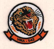 VMA 542 USN USMC Patch