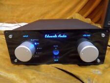 Talk Electronics EDWARDS AUDIO IA2-R integrated AMP avec télécommande