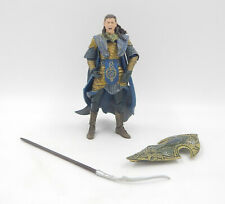 """Herr der Ringe / Lord of the Rings - GIL-GALAD - LOTR 6"""" Actionfigur lose"""