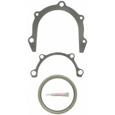 NEW Fel Pro BS 40168-1 Engine Crankshaft Rear Main Bearing Seal Set
