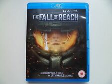Halo - The Fall and Reach (Blu-ray, 2015)