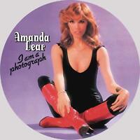 Amanda Lear - i Am A Photograph LP Vinile Picture Nuovo Sigillato