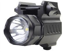 TrustFire G02 CREE XP-G R5 LED 2Mode 320 LM 3.0V-4.2V 16340/CR123A Flashlight
