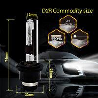2X55W D2R D2S 5000K/6000K/8000K Auto Car Headlamp Headlight Lamp HID Xenon Bulb