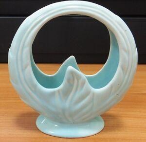 Casey Ware Basket Vase