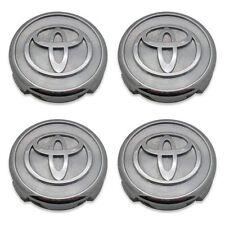 """4- SET Toyota AB020 Prius Avalon Corolla Matrix 15"""" Wheel Hubcap Center Cap"""