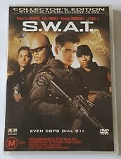 SWAT DVD COLLECTOR'S EDITION (#DVD01054)