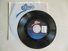 SHELBY LEYNNE what about the love we made/i'll lie myslef to sleep   SLEEVE   45