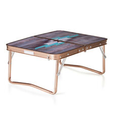 Coleman Japan Indigo Label Table IL Mini Table Plus Mosaic Wood 2000032522