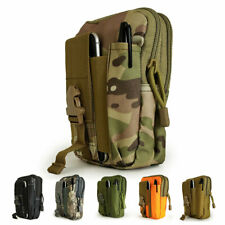 Sirius Survival Tactical Emergency Kit 15 in 1 - MOLLE Tactical Survival Kit