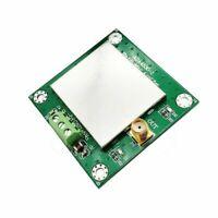 TLC2201 fA level Electrometer Transimpedance Amplifier Weak Current Measurement
