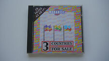 Various - 3 Countries for Sale - CD