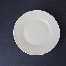 SET OF FOUR - Richard Ginori BIANCO WHITE VECCHIO Bread Plates