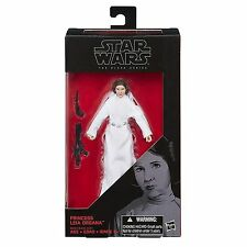Star Wars Black Series 6 Inch Princess Leia Organa - New in hand