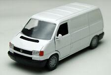VW T4 Transporter / Kastenwagen Bj. 1990-1996, weiß, Schabak-Modell M. 1:43, OVP