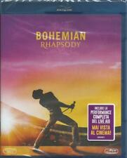 Bohemian rhapsody (2019) Blu Ray