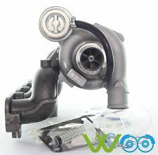 Turbolader Ford Mondeo III Stufenheck Kombi 2.0 16V Di Tddi Tdci Turbo Diesel