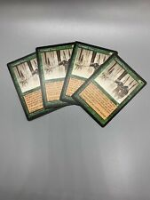 Constant Mists - (x4) - Magic the Gathering - Stronghold - MTG -(Lightly Played)