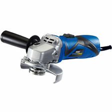 Draper Storm Force 115mm Angle Grinder Grinding Machine Power Tool 830W 230V New