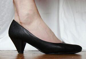 Stewardess Pumps Citlyine Damen Halbschuhe Schuhe Gr. 38 oft getragen
