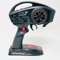 Traxxas Slash OBA 2.4GHz Transmitter TQi Link Enabled High Output 3CH TRX6529