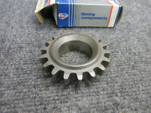 Carquest Engine Timing Crankshaft Sprocket S475 - 1970s Ford Mercury