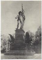 Andreas Hofer-Denkmal in Innsbruck, Orig.-Photo um 1910