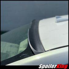 Rear roof spoiler window wing (Fits: G series 2007-15 4dr) SpoilerKing (284RC)