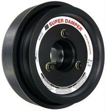 ATI 918049 SUPER DAMPER SERPENTINE HARMONIC BALANCER SFI 18.1 07-12 SHELBY GT500