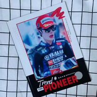 Wang Yibo Photo Book Chen Qing Ling The Untamed 王一博 Car Racer